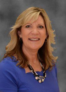 Picture Cheryl Richter, Principal